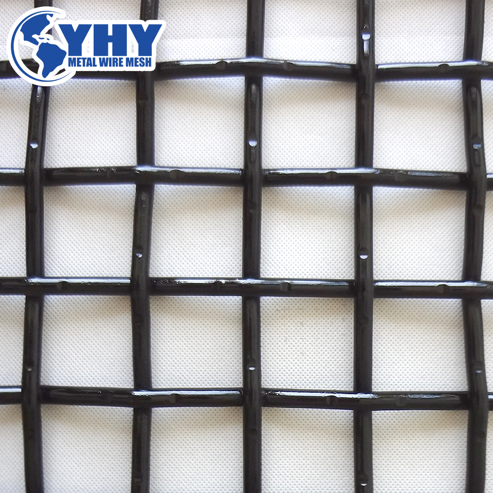 High Tension crusher screen mesh
